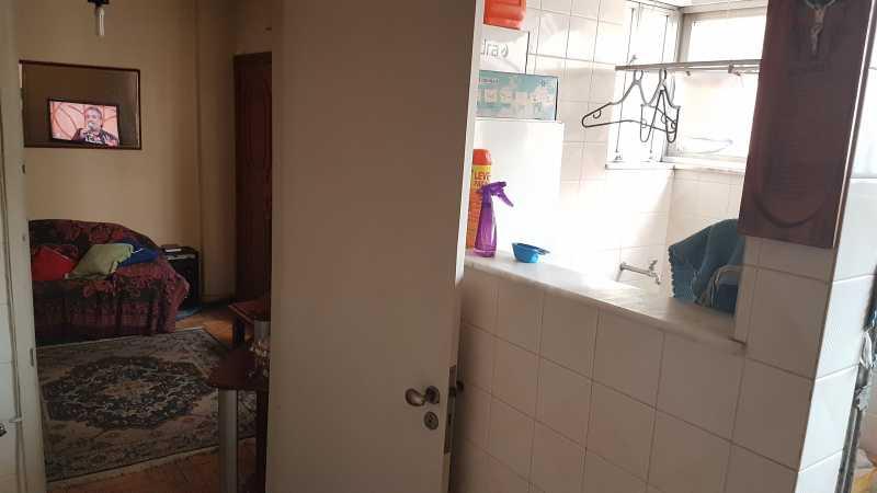 20191010_112214 - Apartamento à venda Rua Catulo Cearense,Engenho de Dentro, Rio de Janeiro - R$ 156.000 - CGAP20085 - 15