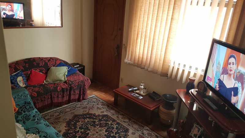 20191010_112254 - Apartamento à venda Rua Catulo Cearense,Engenho de Dentro, Rio de Janeiro - R$ 156.000 - CGAP20085 - 5