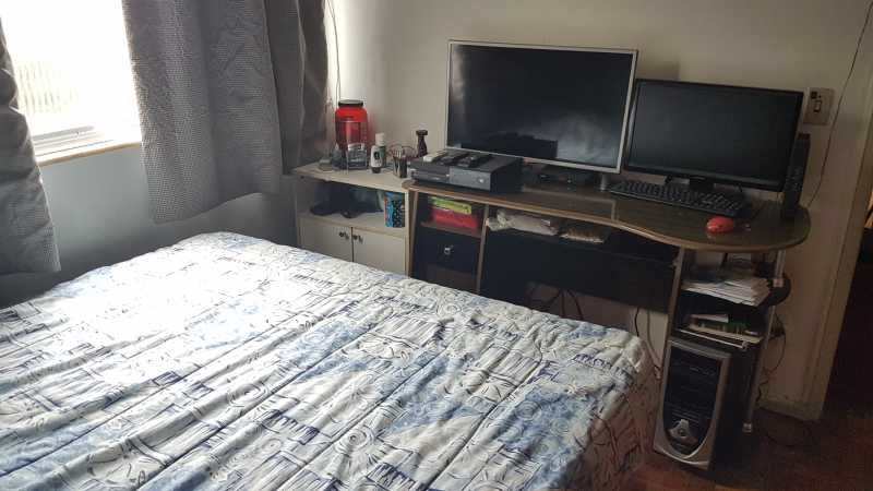 20191010_112316 - Apartamento à venda Rua Catulo Cearense,Engenho de Dentro, Rio de Janeiro - R$ 156.000 - CGAP20085 - 7