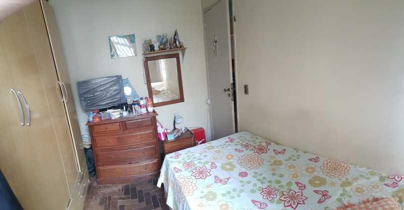 20191010_112531 - Apartamento à venda Rua Catulo Cearense,Engenho de Dentro, Rio de Janeiro - R$ 156.000 - CGAP20085 - 12