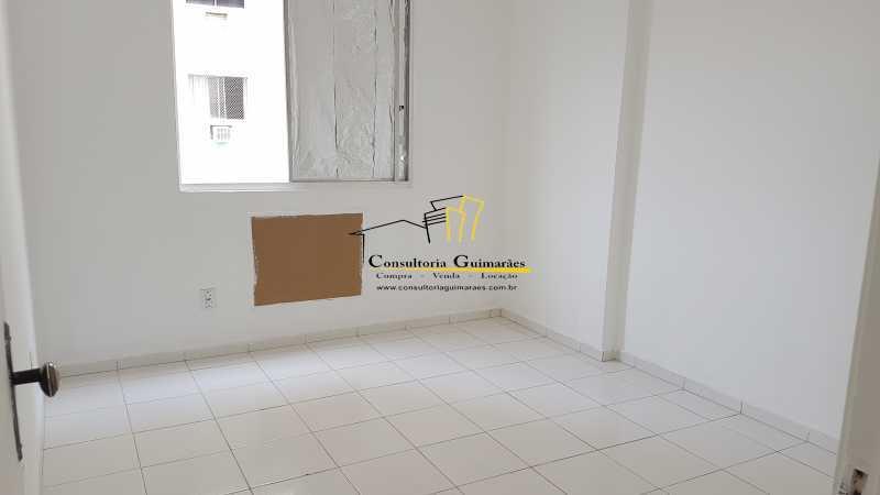20191016_104459 - Apartamento 1 quarto para alugar Pechincha, Rio de Janeiro - R$ 850 - CGAP10008 - 5