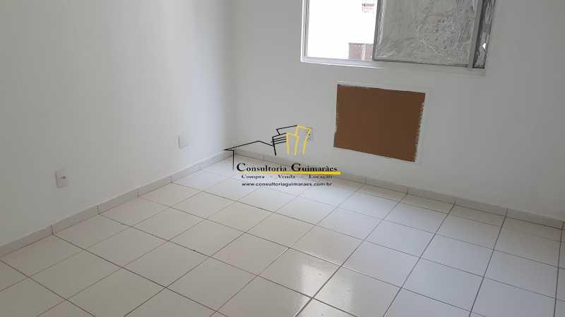 20191016_104609 - Apartamento 1 quarto para alugar Pechincha, Rio de Janeiro - R$ 850 - CGAP10008 - 8