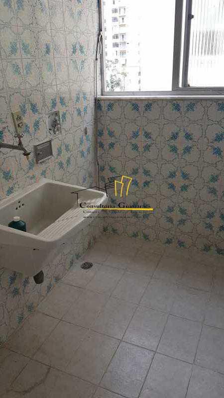 20191016_104728 - Apartamento 1 quarto para alugar Pechincha, Rio de Janeiro - R$ 850 - CGAP10008 - 11