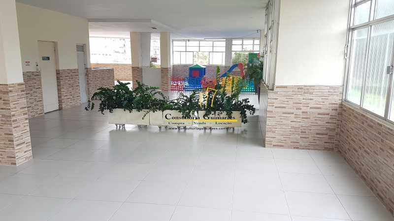 20191016_110001 - Apartamento 1 quarto para alugar Pechincha, Rio de Janeiro - R$ 850 - CGAP10008 - 14