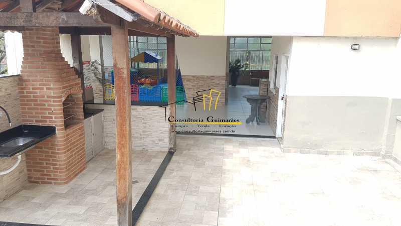 20191016_110247 - Apartamento 1 quarto para alugar Pechincha, Rio de Janeiro - R$ 850 - CGAP10008 - 21