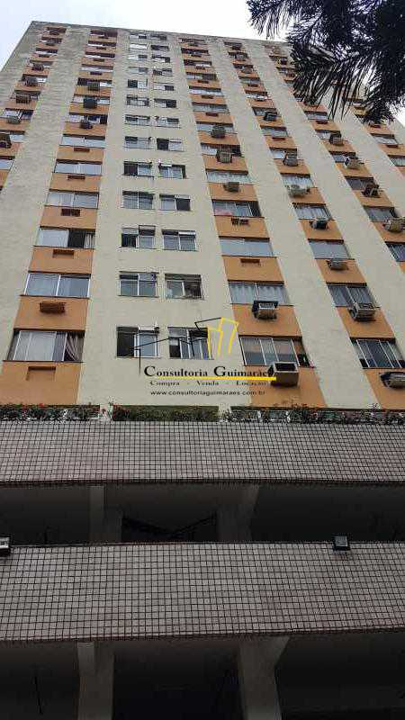 20191016_100343 - Apartamento 1 quarto para alugar Pechincha, Rio de Janeiro - R$ 850 - CGAP10008 - 23