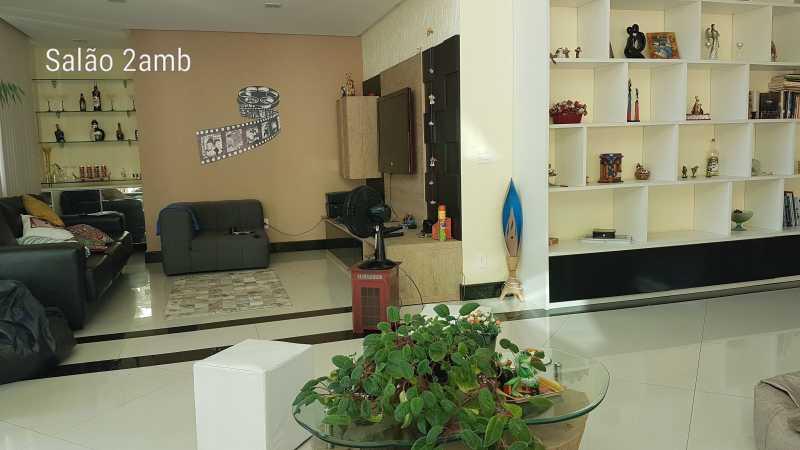 02 - Casa em Condominio Rua Ministro Renato Machado,Taquara,Rio de Janeiro,RJ À Venda,4 Quartos,540m² - CGCN40001 - 3