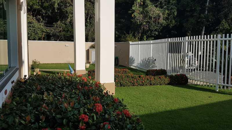 03 - Casa em Condominio Rua Ministro Renato Machado,Taquara,Rio de Janeiro,RJ À Venda,4 Quartos,540m² - CGCN40001 - 4