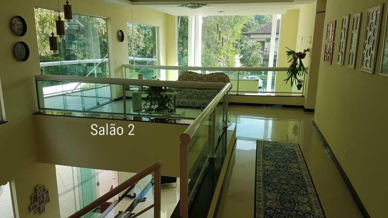 05 - Casa em Condominio Rua Ministro Renato Machado,Taquara,Rio de Janeiro,RJ À Venda,4 Quartos,540m² - CGCN40001 - 5