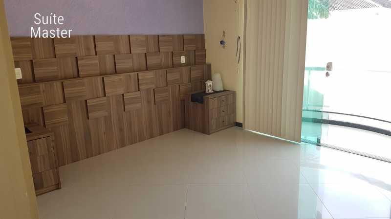 07 1 - Casa em Condominio Rua Ministro Renato Machado,Taquara,Rio de Janeiro,RJ À Venda,4 Quartos,540m² - CGCN40001 - 7