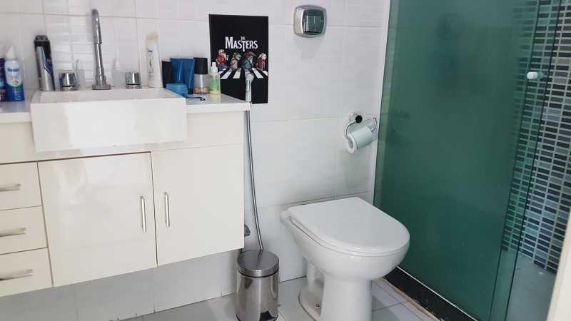 08 2 - Casa em Condominio Rua Ministro Renato Machado,Taquara,Rio de Janeiro,RJ À Venda,4 Quartos,540m² - CGCN40001 - 10