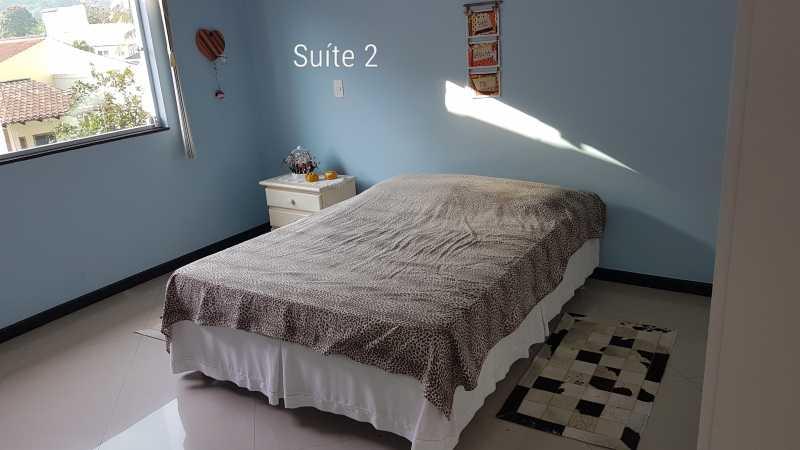 08 3 - Casa em Condominio Rua Ministro Renato Machado,Taquara,Rio de Janeiro,RJ À Venda,4 Quartos,540m² - CGCN40001 - 11