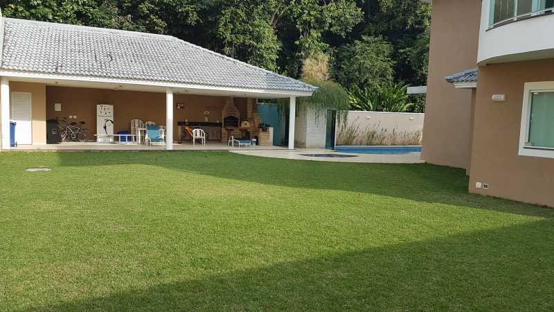 20180610_150705 - Cópia - Casa em Condominio Rua Ministro Renato Machado,Taquara,Rio de Janeiro,RJ À Venda,4 Quartos,540m² - CGCN40001 - 12