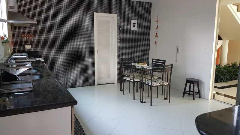 20180610_160216 - Cópia - Casa em Condominio Rua Ministro Renato Machado,Taquara,Rio de Janeiro,RJ À Venda,4 Quartos,540m² - CGCN40001 - 13