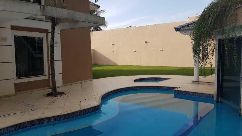 20180610_150505 - Casa em Condominio Rua Ministro Renato Machado,Taquara,Rio de Janeiro,RJ À Venda,4 Quartos,540m² - CGCN40001 - 14