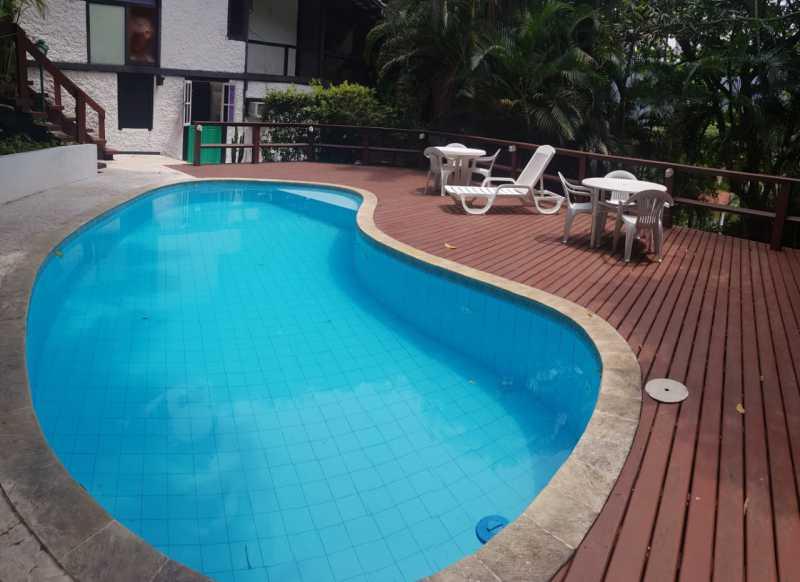 80bfc4f3-6910-4e0d-b0f1-65d4ec - Casa em Condominio Itanhangá,Rio de Janeiro,RJ À Venda,6 Quartos,550m² - CGCN60001 - 3