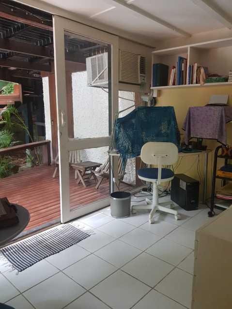 af285787-f334-42ca-a7cc-2ce6c5 - Casa em Condominio Itanhangá,Rio de Janeiro,RJ À Venda,6 Quartos,550m² - CGCN60001 - 20