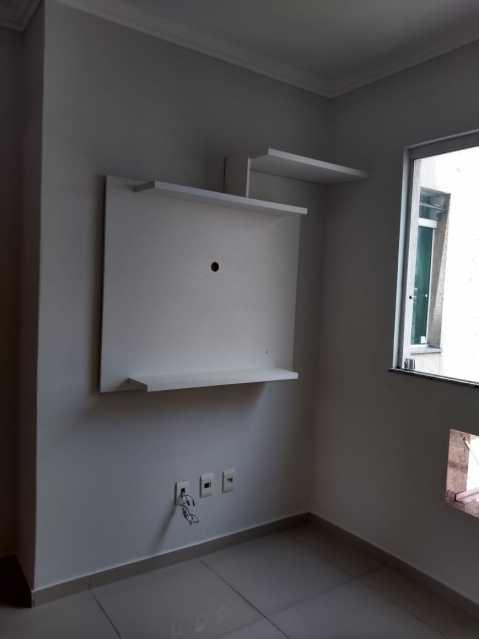 1cb6a49f-c0ff-47fc-9adf-1e6c29 - Apartamento Para Alugar - Taquara - Rio de Janeiro - RJ - CGAP20091 - 10