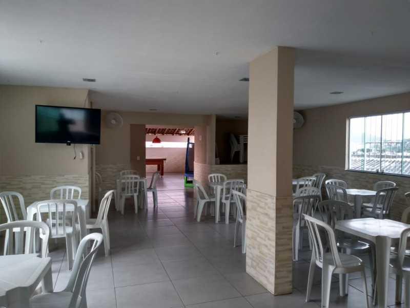 7aef1783-8b34-4b0c-aa43-5841a1 - Apartamento Para Alugar - Taquara - Rio de Janeiro - RJ - CGAP20091 - 14