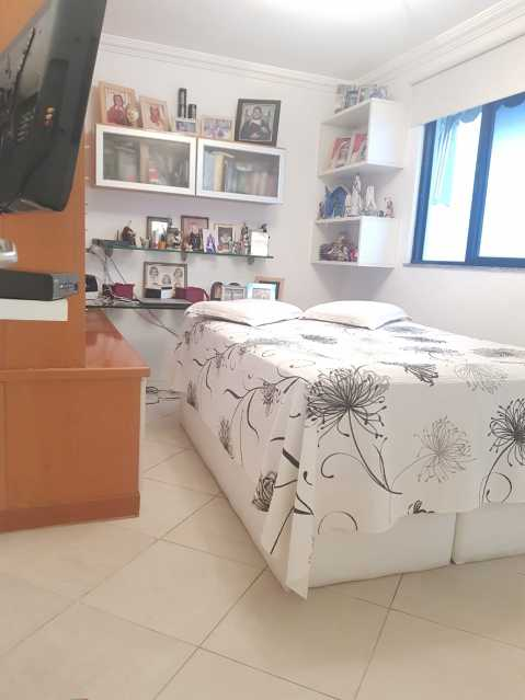 1fafb4b6-fa57-4176-be67-64b0e5 - Cobertura 3 quartos à venda Recreio dos Bandeirantes, Rio de Janeiro - R$ 1.500.000 - CGCO30004 - 9