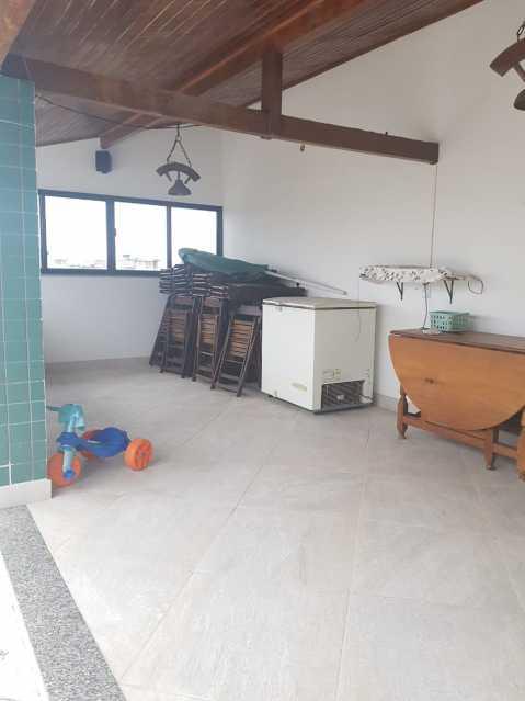 7e319d00-bcae-4fcc-b498-a3b769 - Cobertura 3 quartos à venda Recreio dos Bandeirantes, Rio de Janeiro - R$ 1.500.000 - CGCO30004 - 22