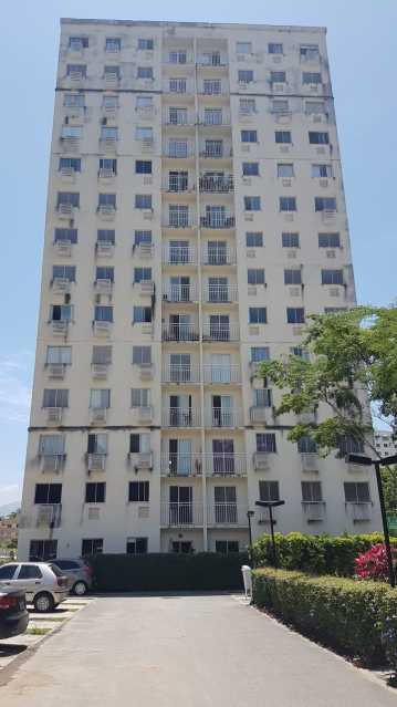 0d56849c-4d1c-4ddc-8a9b-a7436e - Apartamento Curicica,Rio de Janeiro,RJ À Venda,2 Quartos,55m² - CGAP20096 - 1
