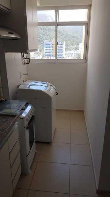 620708dd-7ab1-4bea-8205-3319d4 - Apartamento Curicica,Rio de Janeiro,RJ À Venda,2 Quartos,55m² - CGAP20096 - 12