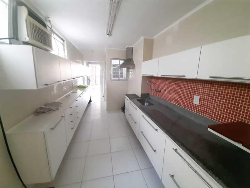 5c9e328c-0af5-4b67-8796-372653 - Alugo Linda Cobertura Duplex, 3 suítes, sauna, jacuzzi e varandão gourmet - CGCO30006 - 5