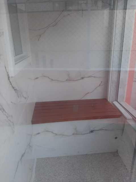 10edecc7-4fa8-4033-ae2b-e19c11 - Alugo Linda Cobertura Duplex, 3 suítes, sauna, jacuzzi e varandão gourmet - CGCO30006 - 18