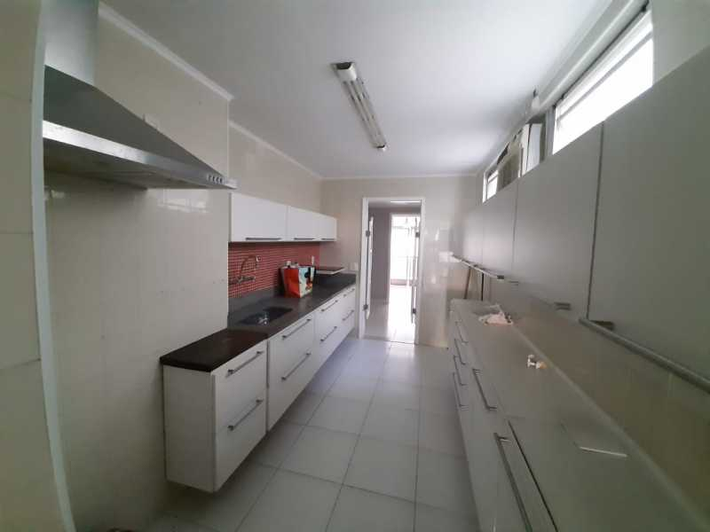 ece0222b-d292-4027-92cc-f6d489 - Alugo Linda Cobertura Duplex, 3 suítes, sauna, jacuzzi e varandão gourmet - CGCO30006 - 6
