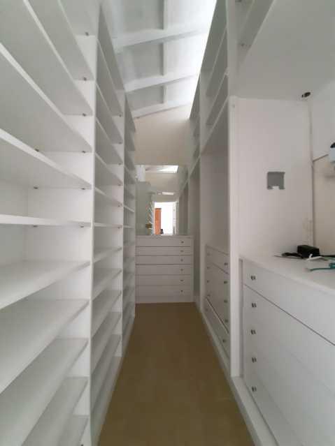 f4f16286-d5e5-4082-8914-530438 - Alugo Linda Cobertura Duplex, 3 suítes, sauna, jacuzzi e varandão gourmet - CGCO30006 - 13