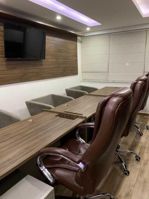 IMG-20200331-WA0003 - Sala Comercial Pechincha, Rio de Janeiro, RJ Para Alugar, 27m² - CGSL00004 - 12