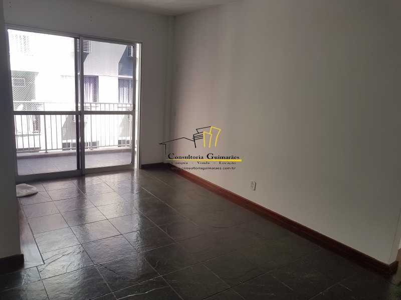 20200402_102654 - Apartamento 2 quartos para alugar Taquara, Rio de Janeiro - R$ 900 - CGAP20111 - 1