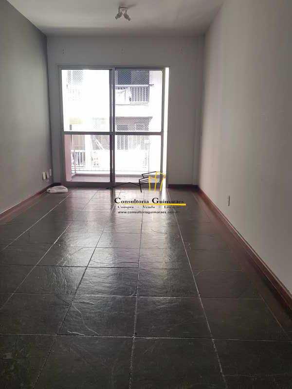 20200402_102711 - Apartamento 2 quartos para alugar Taquara, Rio de Janeiro - R$ 900 - CGAP20111 - 3