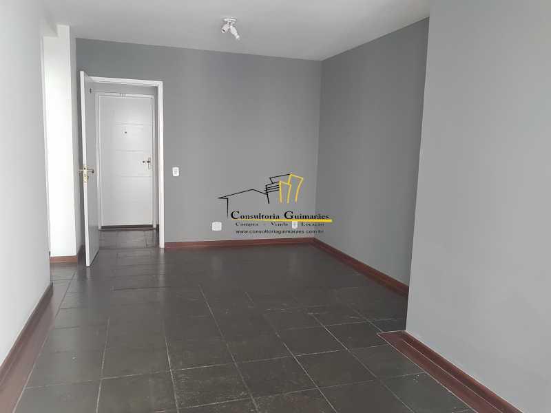 20200402_102732 - Apartamento 2 quartos para alugar Taquara, Rio de Janeiro - R$ 900 - CGAP20111 - 4