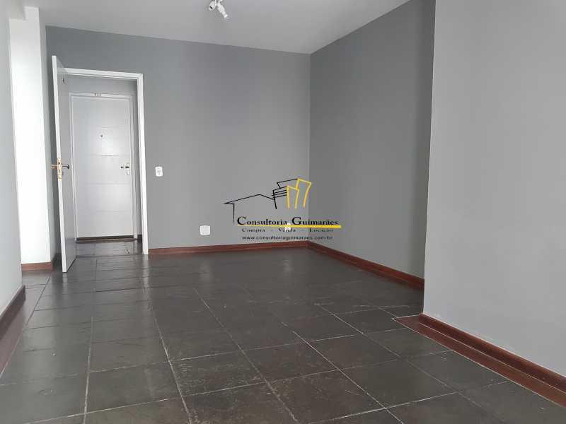 20200402_102739 - Apartamento 2 quartos para alugar Taquara, Rio de Janeiro - R$ 900 - CGAP20111 - 5