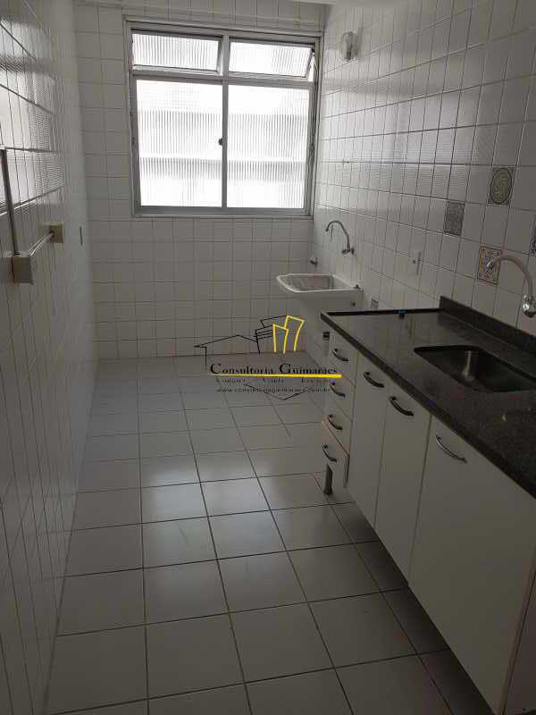 20200402_102806 - Apartamento 2 quartos para alugar Taquara, Rio de Janeiro - R$ 900 - CGAP20111 - 7