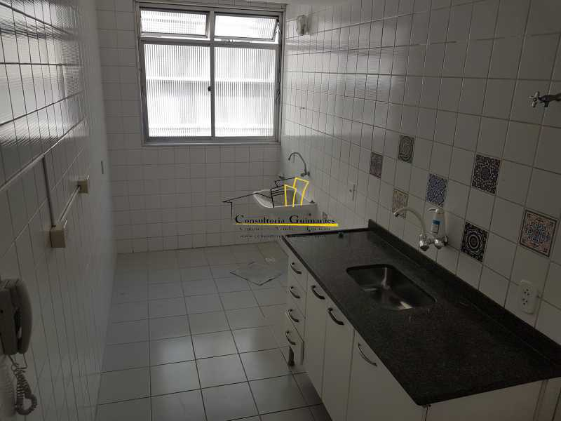 20200402_102811 - Apartamento 2 quartos para alugar Taquara, Rio de Janeiro - R$ 900 - CGAP20111 - 8