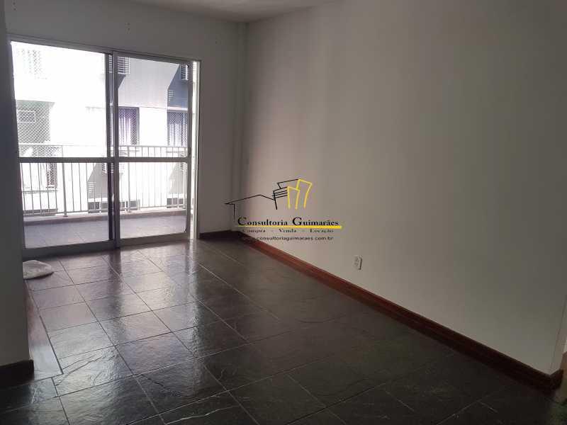 20200402_102654 - Apartamento 2 quartos para alugar Taquara, Rio de Janeiro - R$ 900 - CGAP20111 - 14
