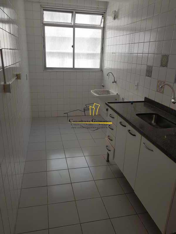 20200402_102806 - Apartamento 2 quartos para alugar Taquara, Rio de Janeiro - R$ 900 - CGAP20111 - 17