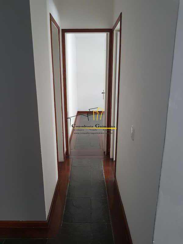 20200402_102850 - Apartamento 2 quartos para alugar Taquara, Rio de Janeiro - R$ 900 - CGAP20111 - 21