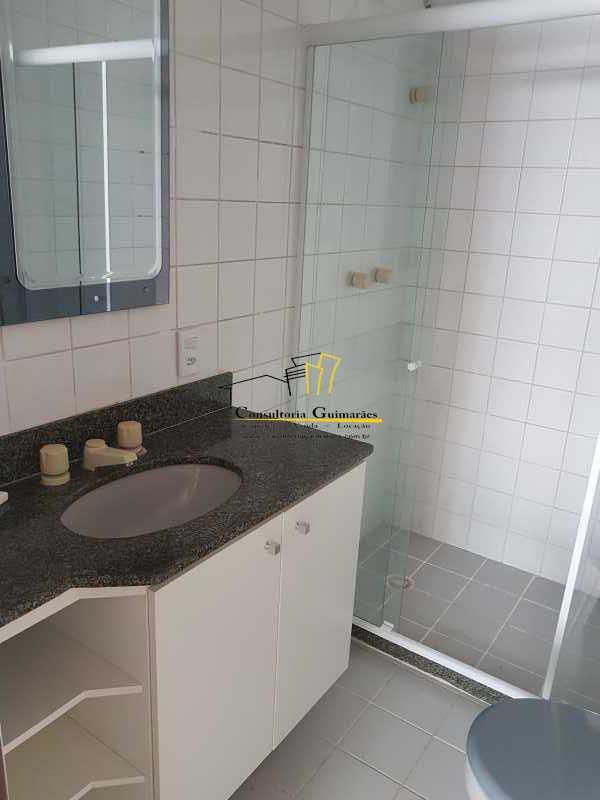 20200402_102902 - Apartamento 2 quartos para alugar Taquara, Rio de Janeiro - R$ 900 - CGAP20111 - 22