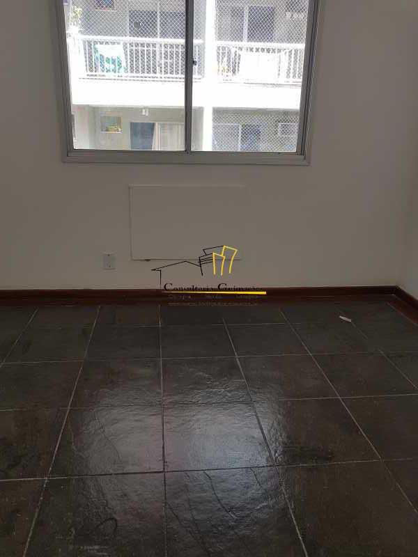 20200402_102939 - Apartamento 2 quartos para alugar Taquara, Rio de Janeiro - R$ 900 - CGAP20111 - 24