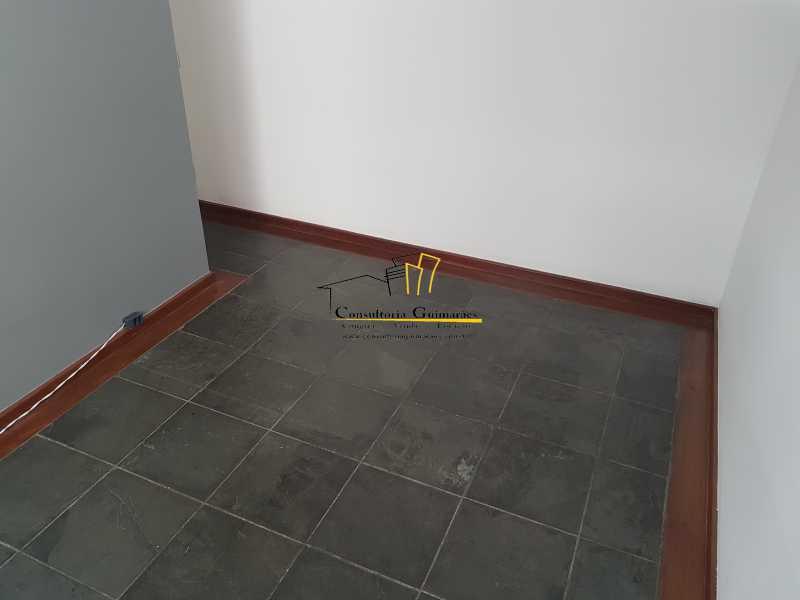 20200402_103010 - Apartamento 2 quartos para alugar Taquara, Rio de Janeiro - R$ 900 - CGAP20111 - 26