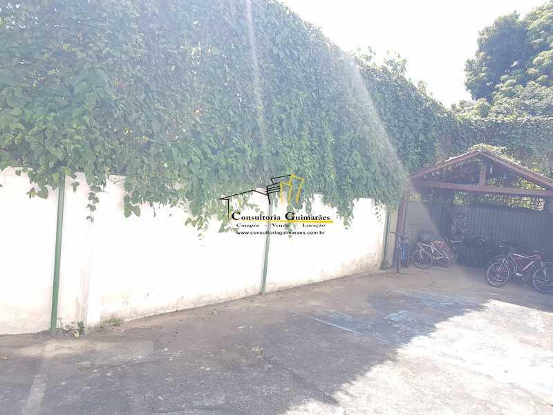 20200402_104429 - Apartamento 2 quartos para alugar Taquara, Rio de Janeiro - R$ 900 - CGAP20111 - 27