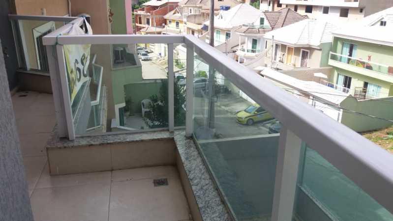 3486c47c-7faa-4af7-b194-ac2835 - Casa em Condomínio Estrada Curumau,Taquara, Rio de Janeiro, RJ À Venda, 42 Quartos, 160m² - CGCN420001 - 4