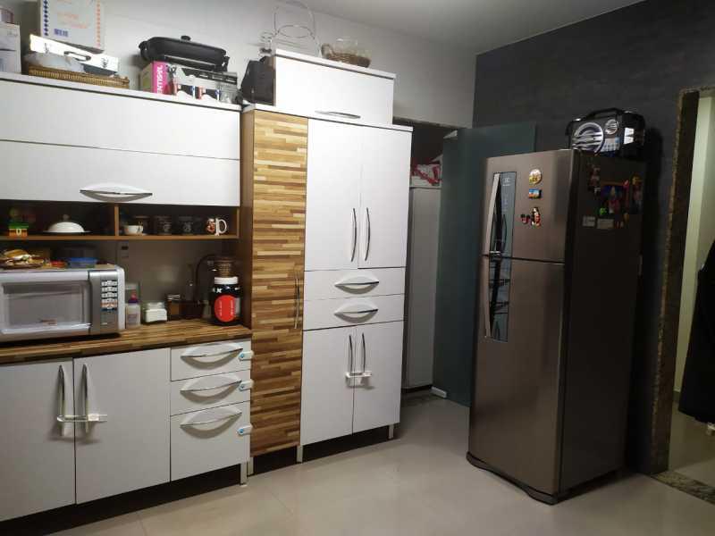 6315f1ae-7038-4001-aa20-0b0a11 - Casa em Condomínio Estrada Curumau,Taquara, Rio de Janeiro, RJ À Venda, 42 Quartos, 160m² - CGCN420001 - 16
