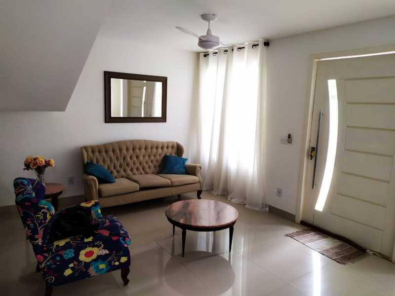 9992f96b-6637-4e45-ac56-ec9fa6 - Casa em Condomínio Estrada Curumau,Taquara, Rio de Janeiro, RJ À Venda, 42 Quartos, 160m² - CGCN420001 - 13