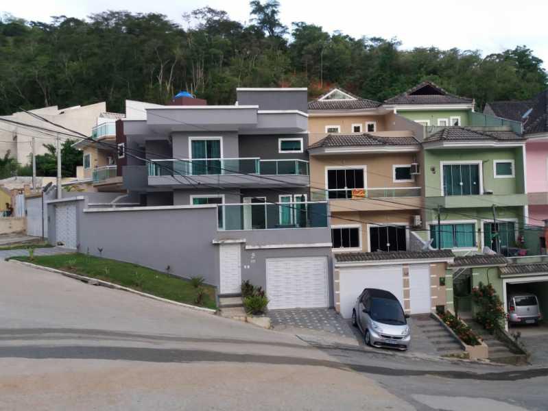 46637d3a-38a3-4b8c-822d-cd5aa1 - Casa em Condomínio Estrada Curumau,Taquara, Rio de Janeiro, RJ À Venda, 42 Quartos, 160m² - CGCN420001 - 3