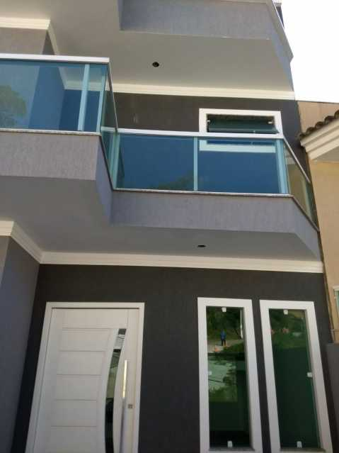 a1c293f3-cc6d-47a9-b5d1-3dd259 - Casa em Condomínio Estrada Curumau,Taquara, Rio de Janeiro, RJ À Venda, 42 Quartos, 160m² - CGCN420001 - 1